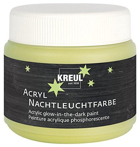 Kreul 74347 - Acryl Nachtleuchtf...
