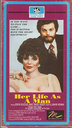 Preisvergleich Produktbild Her Life As A Man