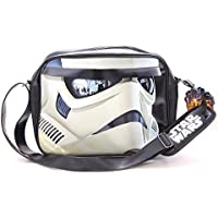 Star Wars Borsa A Tracolla Trooper Maschera