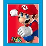 Spring 's Creative Super Mario Stoff–Quilting