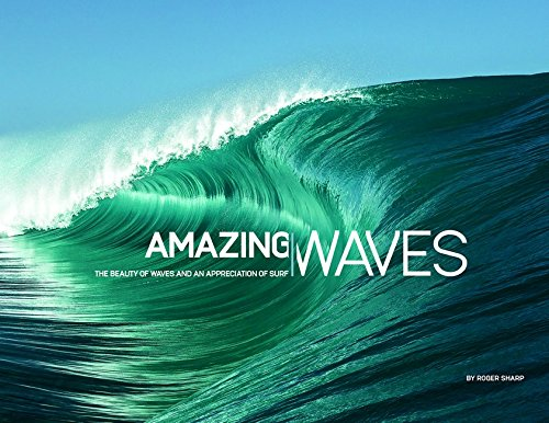Amazing Waves por Roger Sharp