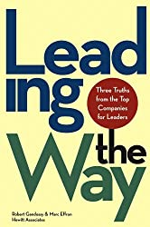 Leading the Way: Three Truths from the Top Companies for Leaders