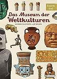Das Museum der Weltkulturen: Eintritt frei! - Jo Nelson
