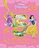 Disney Prinzessin - Die schönsten 5-Minuten-Geschichten