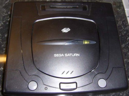 sega-saturn-video-game-console