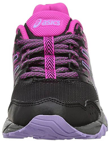 Asics Sonoma 3, Chaussures de Running Femme Rose (Pink Glow/Black/Lavender)