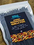 VanillaMart 20 Gourmet Madagascan Vanilla Pods (Vanilla Beans)