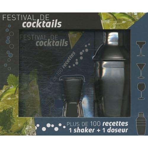 Festival de cocktails : Plus de 100 recettes
