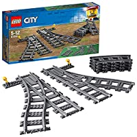 LEGO® City 60238 Değiştiren Makaslar