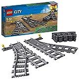 LEGO City Switch 60238 Train Jouet