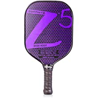 Onix grafite Z5 Pickleball Paddle, donna unisex ragazza Uomo Ragazzi, Purple,