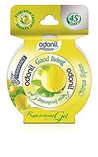 Odonil Gel Air Freshener -75g (Citrus Spice)