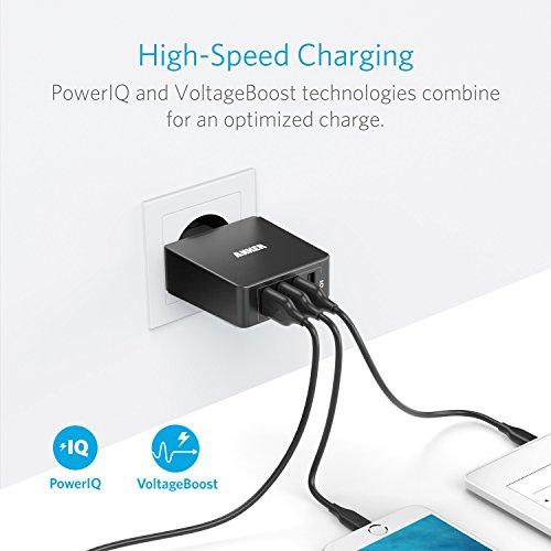 Anker – USB-Ladegerät - 8