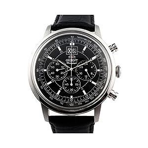 Reloj de pulsera para hombre - Orient FTV02003B0 de Orient