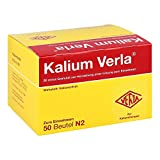 Kalium Verla Granulat Beutel 50 stk
