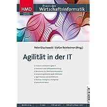 Agilität in der IT (HMD - Praxis der Wirtschaftsinformatik, Heft 290)