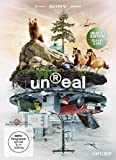 unReal (Unlimited Edition - DVD & Blu-ray)