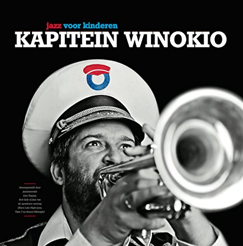Jazz voor kinderen par  Kapitein Winokio