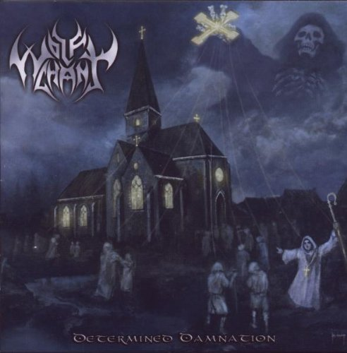 Determined Damnation by Wolfchant (2009-05-05)