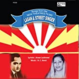 #7: Songs from the New Theatres Films Street Singer & Lagan