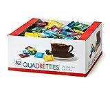Ritter Sport Assortiment Mini Tablettes Chocolat 5g - Lot de 200