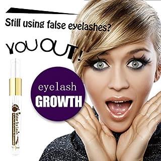 Jaminy 3ML Eyelash Enhancer Eyebrow Eye Lash Rapid Growth Serum Liquid Eyes Makeup