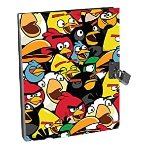 Angry Birds - journal intime - Nouvelle collection