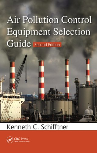 air-pollution-control-equipment-selection-guide-second-edition