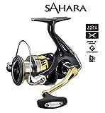 Shimano Sahara 4000FI Novelty 2017