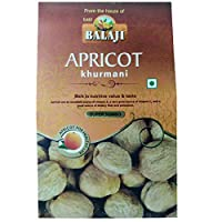 Balaji Apricot Gold 250Gm