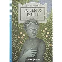 Teen Eli Readers: LA Venus D'Ile + CD