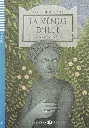 Teen Eli Readers: LA Venus D'Ile + C...