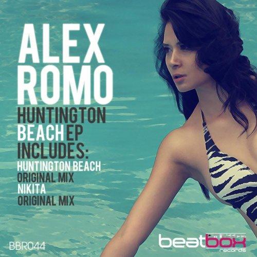 Huntington beach by alex romo on amazon music for Alex co amazon