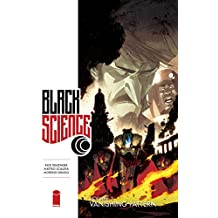 Black Science Volume 3: Vanishing Pattern (Black Science Tp)