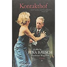 Kontakthof : Edition quadrilingue français-anglais-allemand-italien (1DVD)