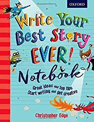 Write Your Best Story Ever! Notebook (Notebooks)