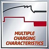 Einhell Batterie Ladegerät CC-BC 10 M (für Ba...Vergleich