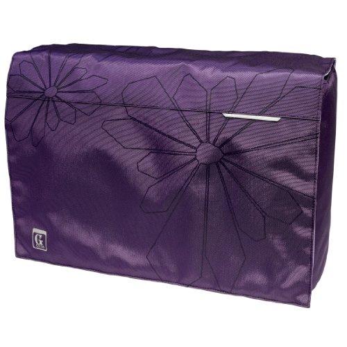 Golla G798 Pixie Easy Notebooktasche bis 41 cm (16 Zoll) lila