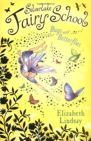 Bugs and Butterflies (Silverlake Fairy