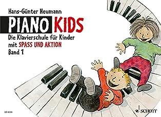 Piano Kids, Bd.1