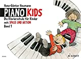 Piano Kids, Bd.1 - Hans-Günter Heumann