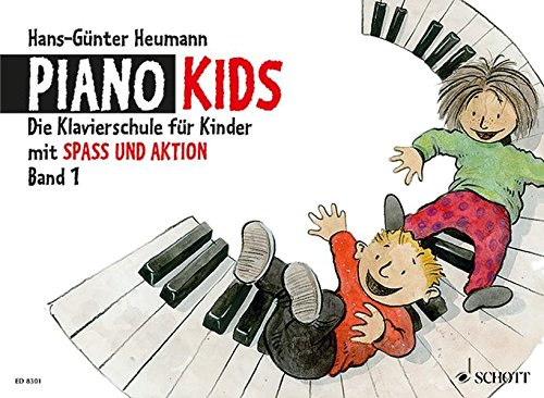 Piano Kids, Bd.1 (Kid Store Online)