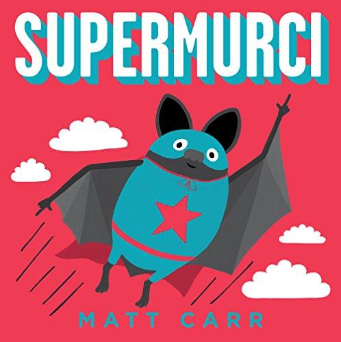 Supermurci por Matt Carr