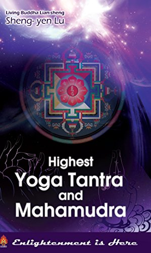 Highest Yoga Tantra and Mahamudra (English Edition) eBook ...