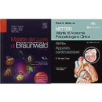 Selezione medicina cardiovascolare: Malattie del cuore di Braunwald. Trattato di