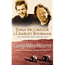 Long Way Round (English Edition)