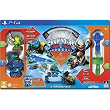 Ps4 Skylanders Trap Team Starter Pack - ACTIVISION