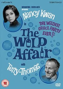 Wild Affair [DVD]