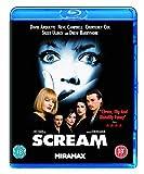 Scream 1 [Edizione: Regno Unito] [Reino Unido] [Blu-ray]