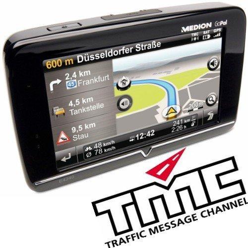 11 Pin Auto (MEDION Navigation E4240 TMC 4,3